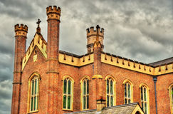 Saint Malachy Church in Belfast Stock Photography
