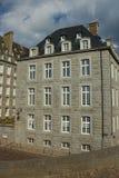 Saint Malo Immagini Stock