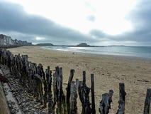 Saint Malo Images stock