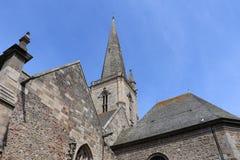 Saint Malo image stock