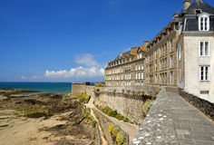 Saint Malo Stock Photography
