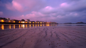 Saint Malo, France Royalty Free Stock Images