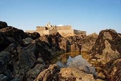 Saint Malo, France Images libres de droits