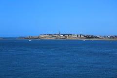 Saint Malo, France Stock Image
