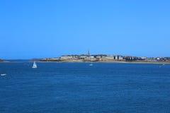 Saint Malo, France Stock Images
