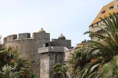 Saint Malo Royalty Free Stock Images