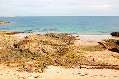 Saint Malo Stock Image