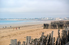 Saint Malo Stock Photos