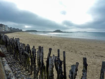 Saint Malo Stock Images