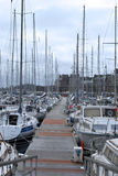 Saint Malo pierce in France Royalty Free Stock Photography