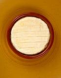 Saint Marcellin cheese Stock Photo