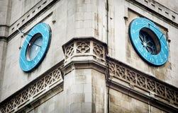 Saint Margaret's church, Westminster Abbey, London Stock Photo