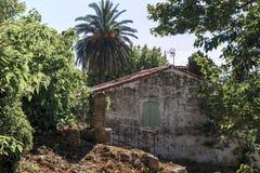 Saint Margarite Island Royalty Free Stock Photo