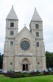 Saint Margit Church, Budapest Stock Photos