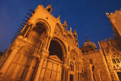 Saint Mark cathedral Royalty Free Stock Photo