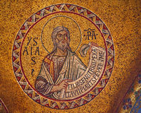 Saint Mark's Basilica Mosaic Venice Italy Royalty Free Stock Images