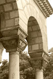 Saint Mark's church in Beograd. Stock Photography