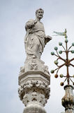 Saint Mark statue, Venice Stock Photos