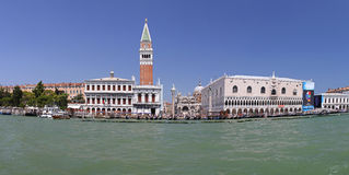 Saint Mark Venice Royalty Free Stock Photos