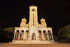 Saint Marko Church Stock Images