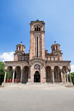 Saint Marko Church Royalty Free Stock Images
