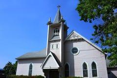 Saint Marks in Livingston Stock Images