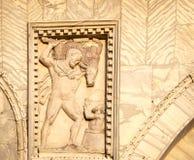 Saint marks venice facade Stock Photos