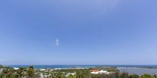 Saint Martin Beach Royalty Free Stock Photography