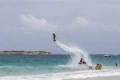 Saint Martin Beach Royalty Free Stock Images