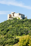 Saint-Martin Castle Stock Photo