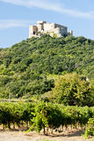 Saint-Martin Castle Royalty Free Stock Photos