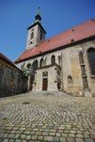 Saint Martin's Church Royalty Free Stock Photo