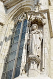 Saint Martinus Basilica in Halle, Belgium Royalty Free Stock Image