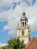Saint Martinus Basilica in Halle, Belgium Stock Image
