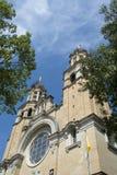 Saint Mary Basilca, Marietta, Ohio image libre de droits