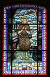Saint Mary Magdalene Stock Image