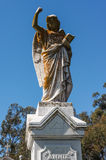 Saint Mary's Cemetery Royalty Free Stock Images