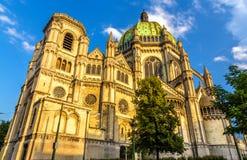 Saint Mary's Royal Church Royalty Free Stock Images