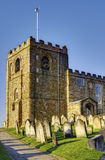 Saint Marys church Whitby Stock Photography