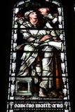 Saint Matthew Stock Photo