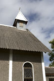 Saint Matthews church, Praslin island Stock Photography