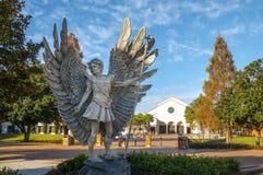 Saint Michael Imagens de Stock Royalty Free