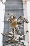 Saint Michael Photos stock