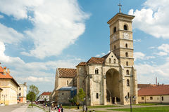 Saint Michael Cathedral Royalty Free Stock Photography