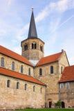 Saint Michael church, Hildesheim Royalty Free Stock Photography