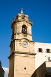 Saint Michael Church, Mazara del Vallo, Sicily Stock Image