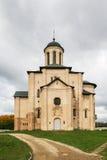 Saint Michael Church, Smolensk Stock Photography