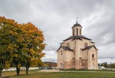 Saint Michael Church, Smolensk Royalty Free Stock Images