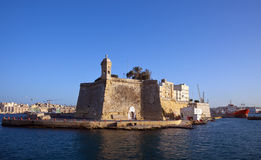 Saint Michael fort Stock Image