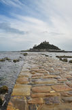 Saint Michael mount, Cornwall, England, UK Stock Photography